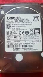 Marca: Toshiba Modelo: MQ04ABF100