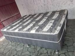 Vendo cama box
