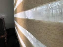 persiana stripe double vision
