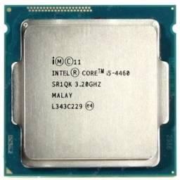 Processador Intel i5-4460 3.2@3.4GHz 6MB 4ª Geração LGA 1150