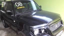 Pajero TR4 2.0 4x4 2008