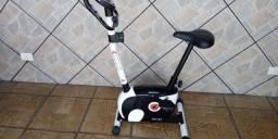 Bicicleta Ergométrica Vertical kikos