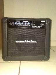 Amplificador Mackintec Maxx 15 Combo 15W 110V/220