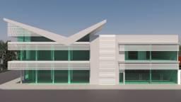 Alugo Sala Comercial 190 m2 Centro