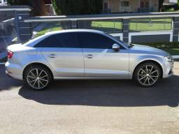 Audi A3 Sedan 1.4 Flex Ambiente  2017