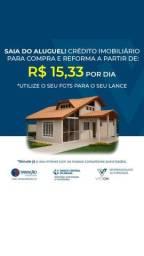 Crédito Imobiliário Com Parcelas Flexíveis!