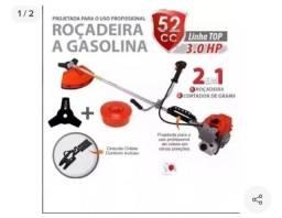 Rossadeira Yamasaki 52cc 3.0hp a gasolina