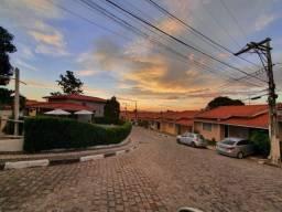 Alugo Excelente casa 3/4 no Condomínio Prímula, Feira de Santana -BA.