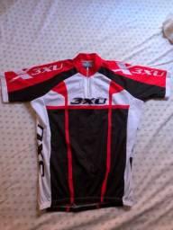Camisa de ciclismo