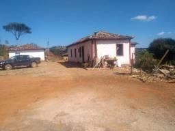 Fazenda de 65 ha em Conselheiro Lafaiete/MG