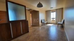 Apartamento à venda com 3 dormitórios em Vila jardim, Porto alegre cod:BL4108