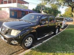 Frontier Nissan 2014 4x2 Diesel