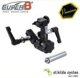 Super B / TB1940 Disc brake mount facing tool (EN)