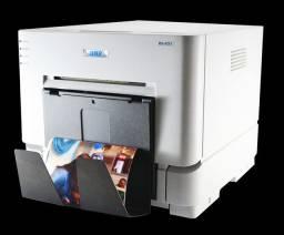 Impressora fotográfica DNP