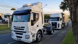 Iveco Stralis 400 4x2 Automático 2014