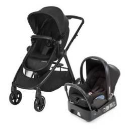 Carrinho de bebê Maxi Cosi Anna Travel System