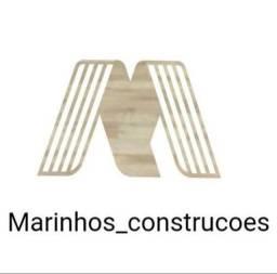 Construimos da fundação ao acabamento, Reformas em geral