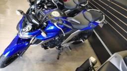 Yamaha Fz25 Fazer ano 2020 novíssima