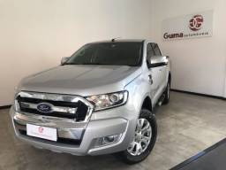 Ford Ranger XLT 3.2 4x4 2018 diesel automático
