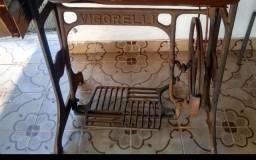 Base de ferro fundido para máquina de costura Vigorelli