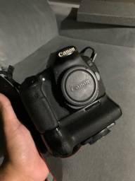 Camera fotografica Cânon 60D - EOS