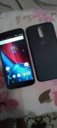 Celular Moto g 4 plus
