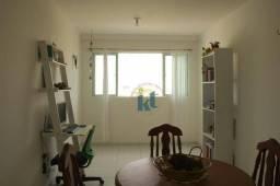 Apartamento com 1 dormitório para alugar, 49 m² por R$ 1.120,00/mês - Bessa - João Pessoa/