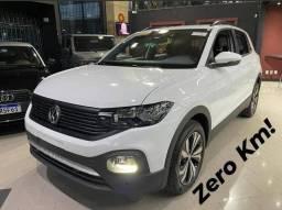 T-CROSS 2021/2021 1.0 200 TSI TOTAL FLEX AUTOMÁTICO