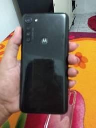 Motorola G8 POWER 64 GB E 4 DE RAM