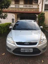 Focus completo  2012 com kit gás