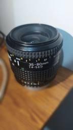 Nikon 35-80mm