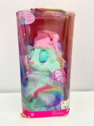 Pelúcia Bibble - Barbie Fairytopia