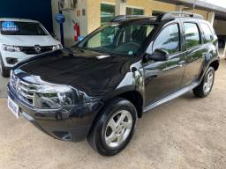 Renault Duster Outdoor 1.6 Flex 2015