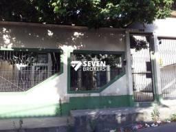 Ponto Comercial, 08 Salas, Refeitório, Banheiro e Depósito,  Cidade Nova.