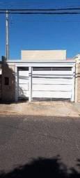 Casa com 1 dormitório à venda, 57 m² por R$ 185.000 - Jardim Santa Antonieta