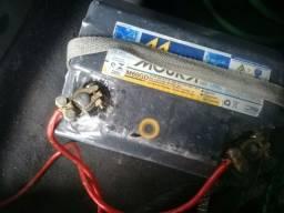 Bateria moura nova