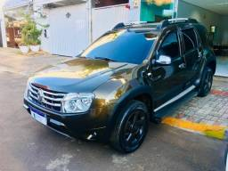Duster Dynamique 1.6 ano 2013