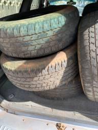pneus hilux medida 265/65/17