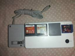 Nintendo ds leia