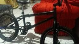 Bicicleta bmx gts aro 20 bike boa