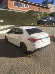 Citroen C4 Lounge Exclusive Turbo 10.500 km - 2017