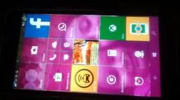 Lumia 530 tela trincada