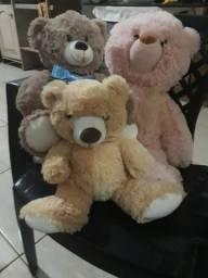 3 ursinhos