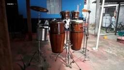 Percussão completa