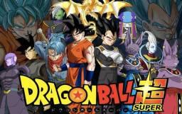 Anime dragonball gt