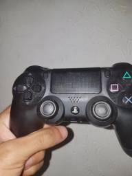 Controle de PlayStation 4 Original.