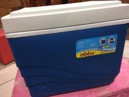 Caixa térmica 15 litros