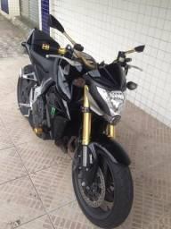 Moto cb 1000 - 2014