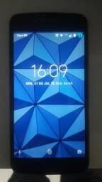 Moto G5 plus TV digital