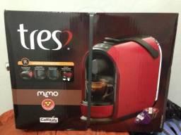 Máquina automática de café